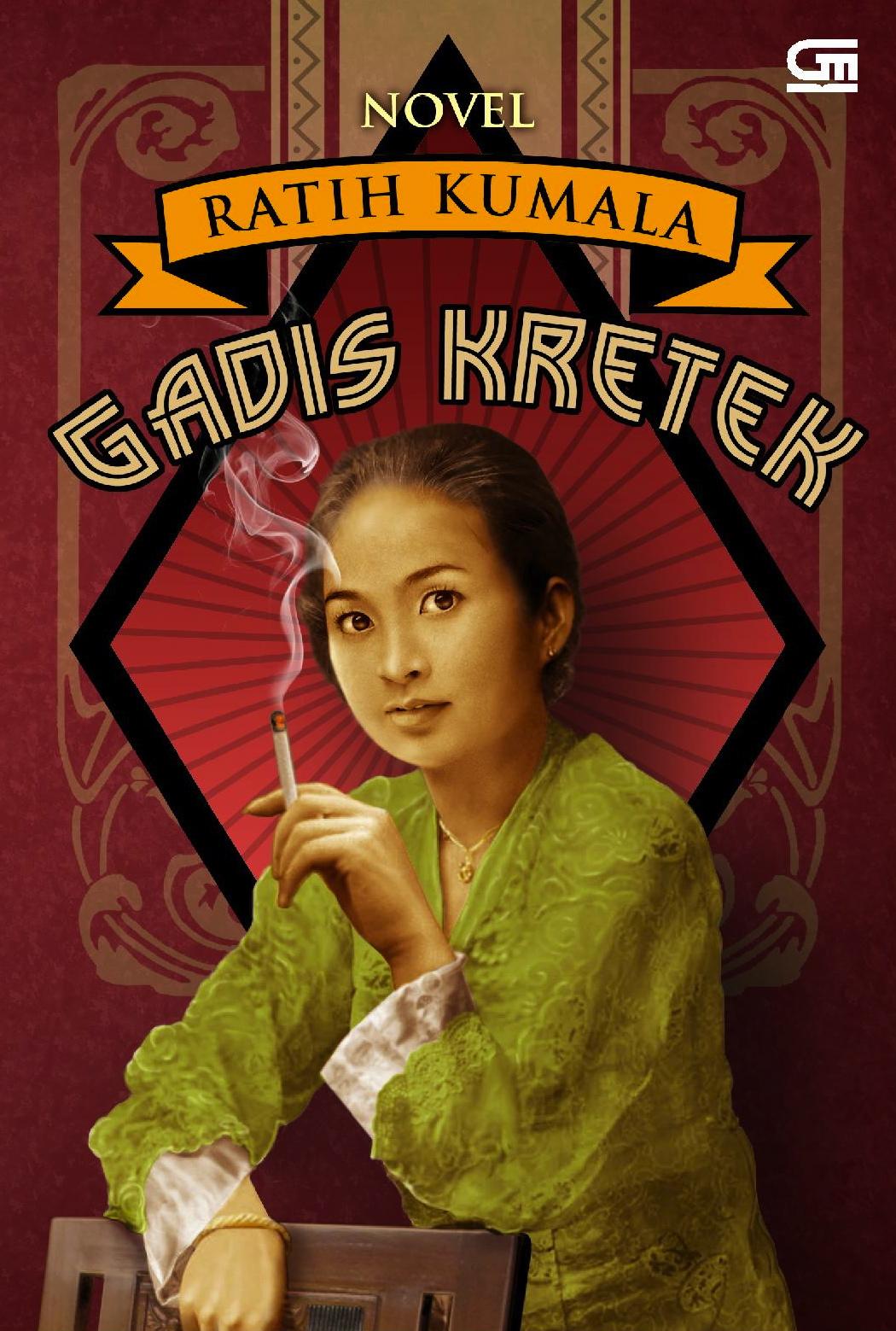 Sumber gambar : http://bukuygkubaca.blogspot.co.id/2012/05/gadis-kretek-draft.html