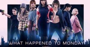 What Happened to Monday: Jerat Identitas di tengah Hukum Dunia