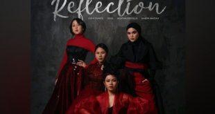 Di Balik Hadirnya 4 Perempuan dalam Lagu Reflection