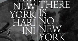 Tumpahnya Rindu Rangga Dalam Tidak Ada New York Hari Ini