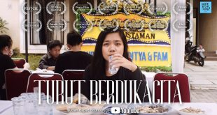 Gambaran Ironi Budaya Melayat di Indonesia