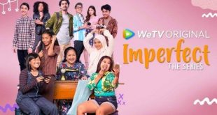 Ketidaksempurnaan Pencuri Perhatian dalam Imperfect The Series