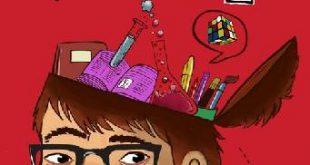 Memahami Arti Pintar itu Relatif, Nyontek itu Alternatif dalam Buku Student Guidebook for Dummies 2
