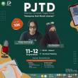 PJTD Ke-11 LPM Dinamika, Sempena Hati Mengisi Literasi